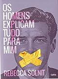 capa de Os Homens Explicam Tudo Para Mim