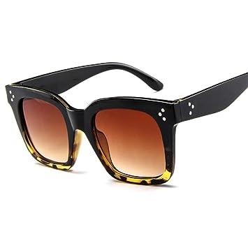 MJTCJY Gafas De Sol Mujer Diseñador De La Marca Retro ...