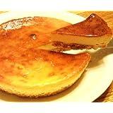 ベイクドチーズケーキ (チルド冷蔵)