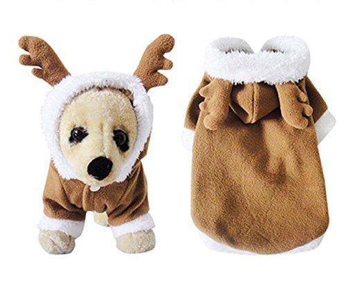 Creat (Polar Bear Costumes For Dogs)