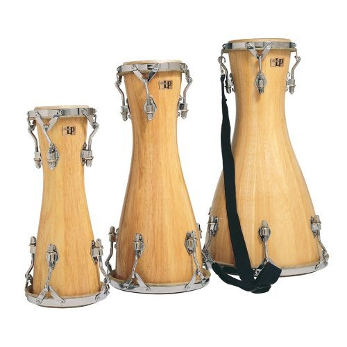 Latin Percussion LP Bata Drum Small - Oconcolo by Latin Percussion