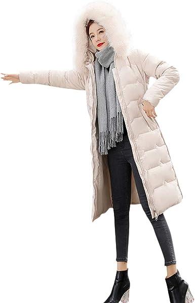 2019 Femmes Hiver Duck Down Veste à capuche manteau grosse