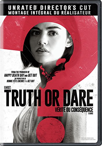 Truth Or Dare (Unrated Director's Cut)
