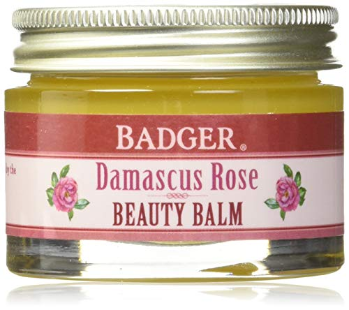 Badger Damascus Rose Beauty