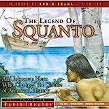 The Legend of Squanto (Radio Theatre) [Audiobook, Cd] [Audio Cd] Paul Mccusker