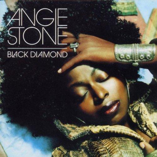 Black Diamond: Angie Stone: Amazon.es: Música