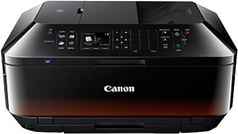 Canon Pixma MX 725 - Impresora multifunción de Tinta (WiFi, USB ...