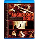 Aggression Scale [Blu-ray]