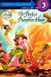 The Perfect Pumpkin Hunt, RH Disney Staff, 0606263934