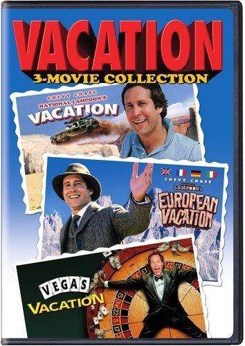 VACATION Sequel-boot Gets A Station Wagon Full Of Funny