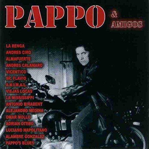 ... Pappo y Amigos, Vol. 1