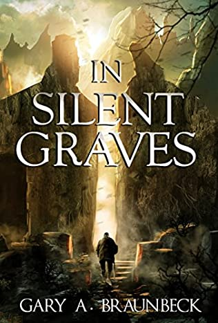 book cover of In Silent Graves