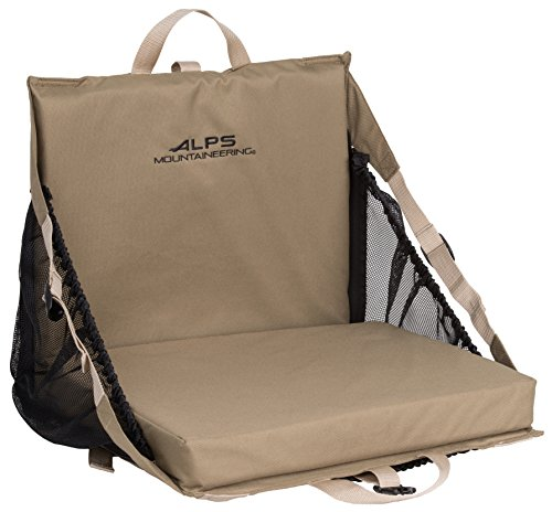 Alps Mountaineering Camp Seat Comfortable Explorer +XT 68300