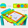 iPlay, iLearn Baby Sit to Stand Walkers Toys, Kids Activity Center, Toddlers Musical Fun Table, Lights 'n Sounds, Learning, Birthday Gift for 6, 9, 12, 18 Month, 1, 2 Year Olds, Infants, Boys, Girls by iPlay, iLearn that we recomend personally.