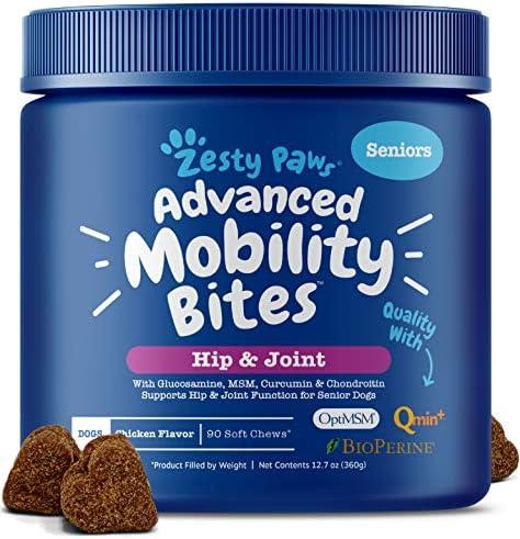 Senior Advanced Glucosamine Dogs Chondroitin product image