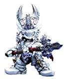 Makai Collection White Night Knight Dan GARO [JAPAN]