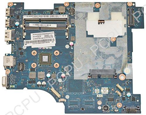 (11013280 Lenovo G575 Laptop Motherboard w/ AMD E350 1.6Ghz CPU)