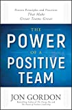 Jon Gordon (Author) (68) Release Date: June 13, 2018   Buy new: $25.00$23.75 5 used & newfrom$22.99