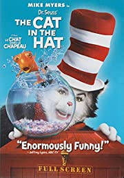 Dr. Seuss' The Cat In The Hat (Full Screen…