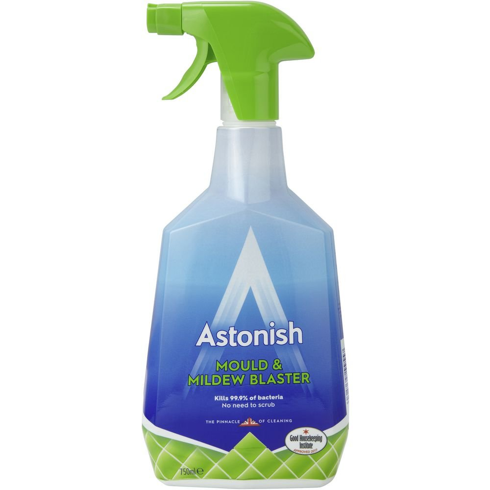 Astonish Mould and Mildew Cleaner Trigger 750ml