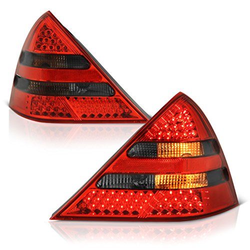 Slk R170 Led Lights