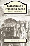 Blacksmith's Traveling Forge History and Specifications, Karl Orndorff, 1475051255