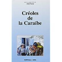 Creoles de la Caraibe