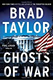 img - for Ghosts of War (A Pike Logan Thriller) book / textbook / text book