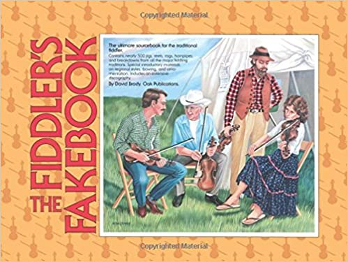 the fiddlers fakebook the ultimate sourcebook for the traditional fiddler