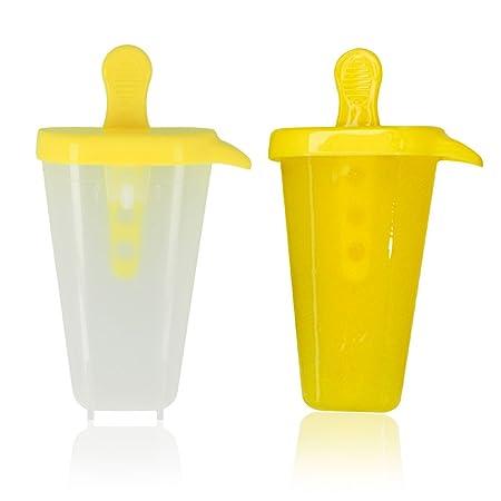 Compra Metaltex 253572080 - Juego de moldes de plástico para Polos ...