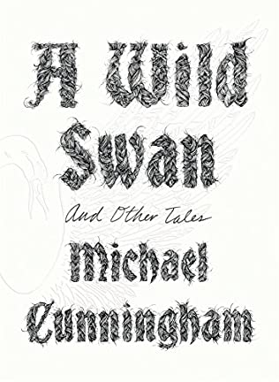 book cover of A Wild Swan
