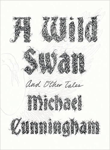 Výsledek obrázku pro michael cunningham wild swan
