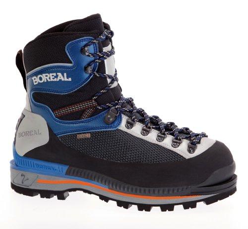 Boreal Arwa Bi-Flex XL–Chaussures de montagne unisexe, Multicolore, Taille 14