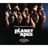 【5000セット限定】猿の惑星 サウンドトラック・コレクション(5枚組)