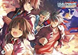 MAGI-CU 4-koma Little Busters! Ecstasy #17 [ Japanese Edition ]