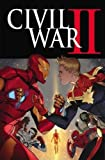 img - for Civil War II - Vol. 1-8 ( Magazine and Comic Book) book / textbook / text book