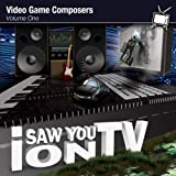 Isyotv Intro (Video Game Composers)