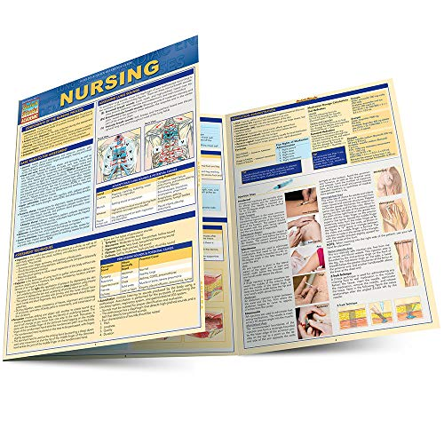 Nursing (Quick Study Academic) (Head To Toe Assessment Guide For Nursing Students)