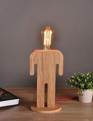 breve manera moderna la iluminación nórdico / ikea madera ...