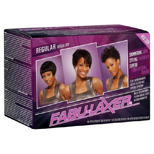 Fabu-Laxer Regular Relaxer COLOMER U.S.A. INC COLOMER368357