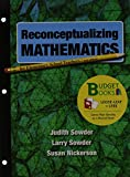 Reconceptualizing Mathematics (Loose Leaf) and Portal Access Card 2nd Edition