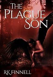 The Plague Son (Kickshaw Candies Book 2)