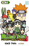 Rock Lee, Tome 3 : par Taira