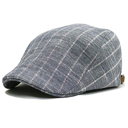 帽子 大きいサイズ 帽子 メンズ ハンチビッグWSライン