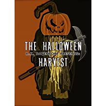 The Halloween Harvest (Herobrine's Library of Horror Book 2)