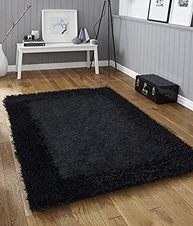 Fresh From Loom Modern Plain Shaggy Fur Rugs And Carpets For Living Room Hall
