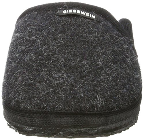 Giesswein Womens Nieden Anthracite Sandals Wool TUTqwr