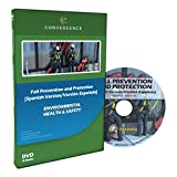 Convergence Training C-803-ES-AR Fall Prevention and Protection DVD, Spanish