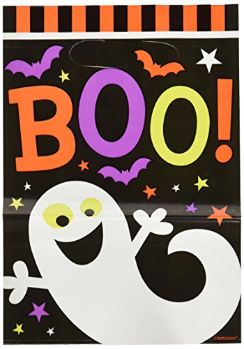 Halloween Boo Treat Bags for $<!--$4.57-->