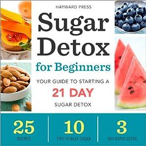 Sugar Detox for Beginners Audiobook